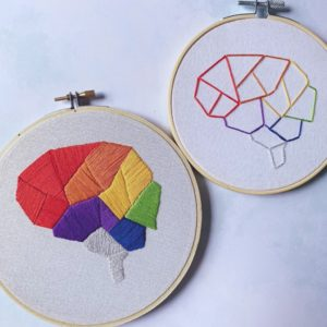 RainbowBrainPattern